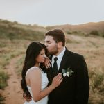 Backyard Wedding : Bri & Dominick