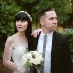 Botanic Garden Wedding : Casey & Carly
