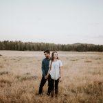 Mount Laguna Adventure : Cody & Jeanne