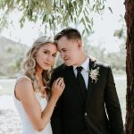 Rancho Santa Fe Wedding : Forest & Sierra