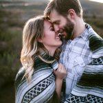 Lake Hodges Engagement : Jamin & Lindsay
