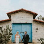 Leo Carrillo Ranch Wedding : Janet & Michael