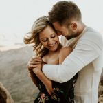 Desert Mountaintop Love : Alexa & Jimmy