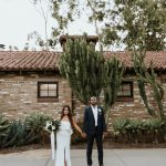 Estancia La Jolla Wedding : Audrey & Michael