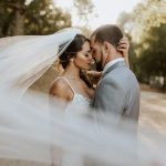Milagro Winery Wedding : Sandra & Brian