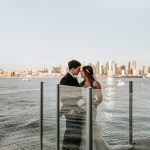 Coasterra Wedding : DeAnna & DJ