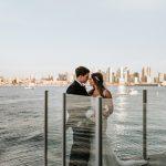 Coasterra Wedding : DeAnna & DJ