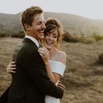 Mission Trails Wedding : Cody & Christine