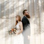 Acre Baja Wedding : Gavin & Lynsey