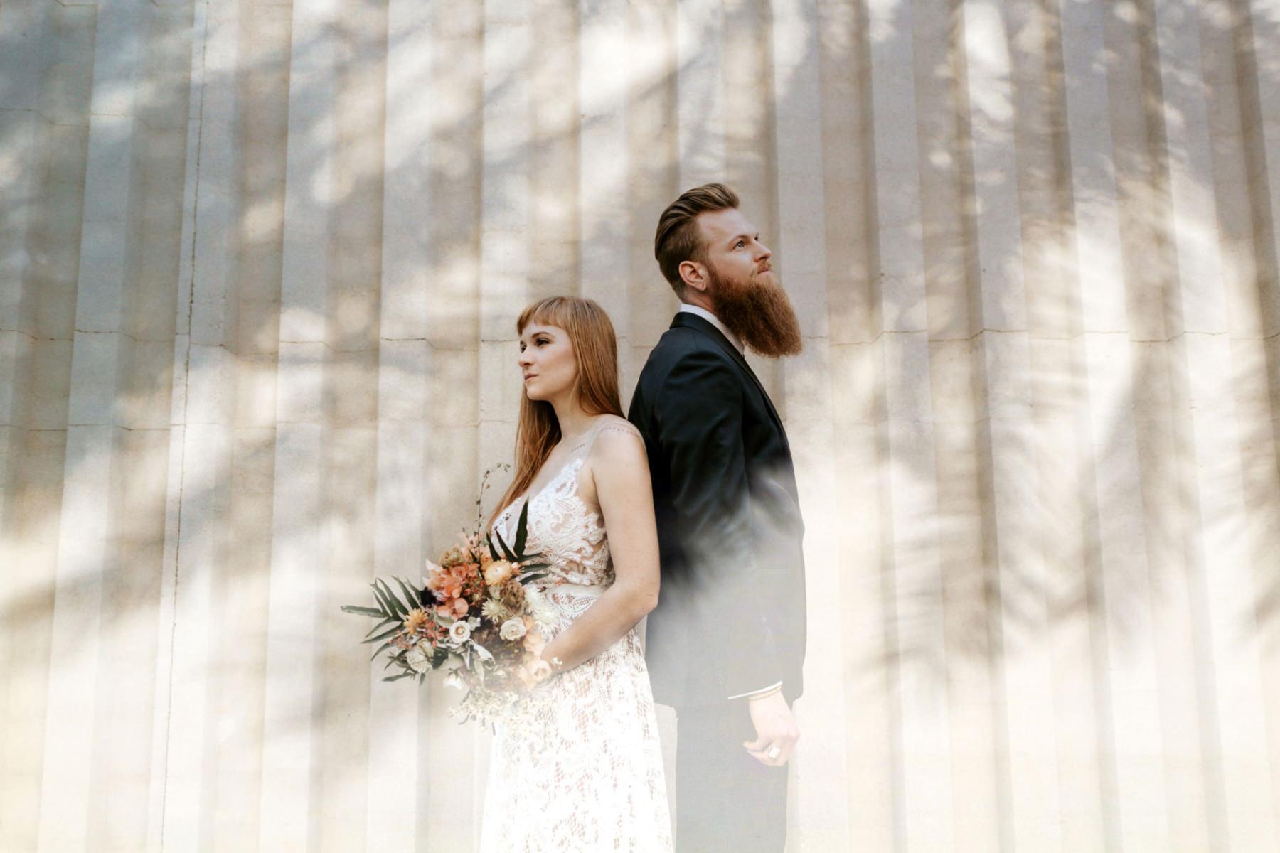 Acre Baja Wedding : Gavin & Lynsey