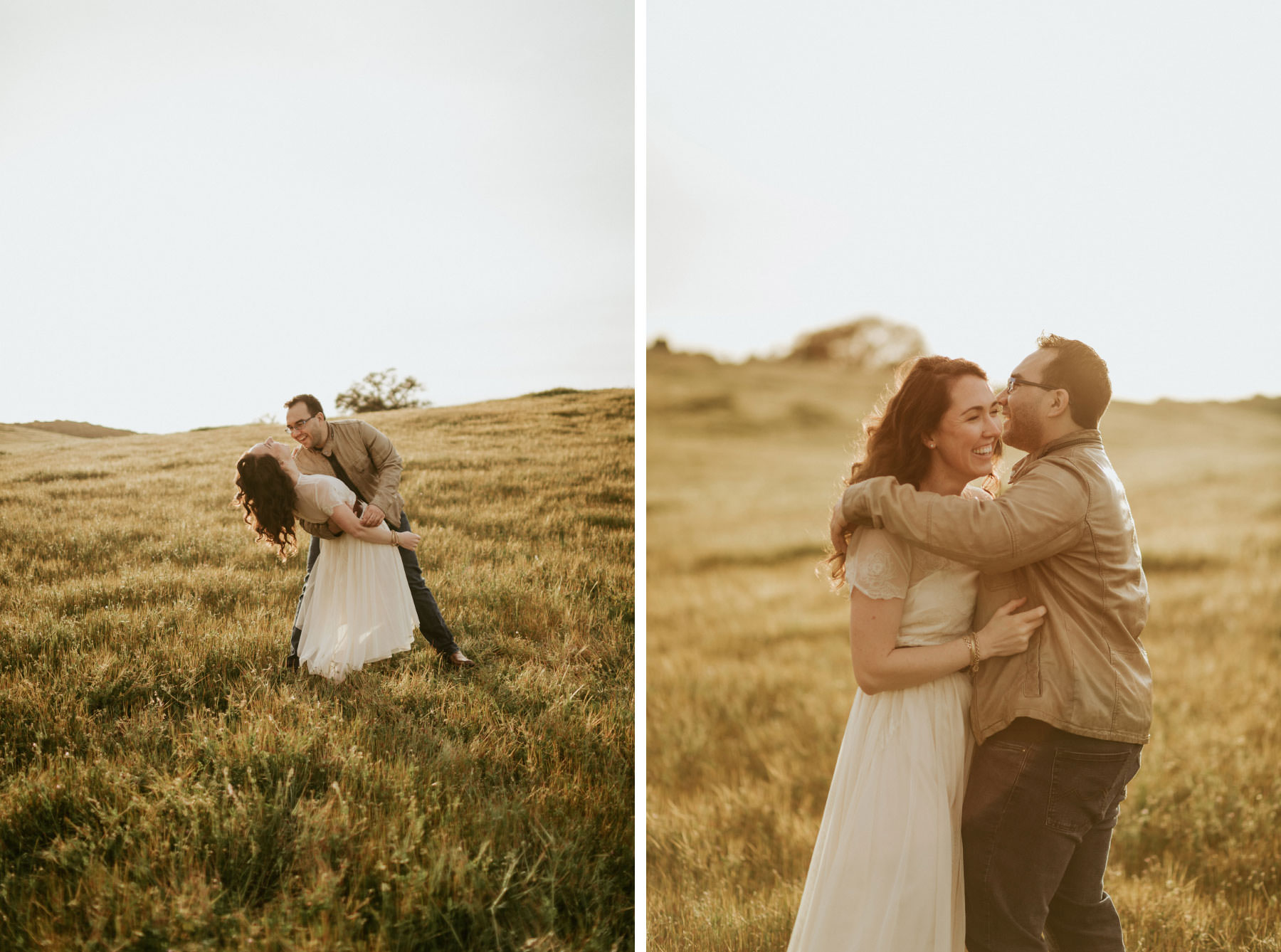 Ramona grasslands engagement